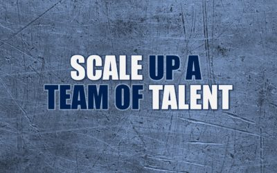 Scale Up Talent