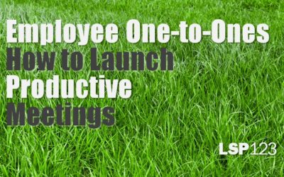 Launch Productive Employee One-to-One Meetings