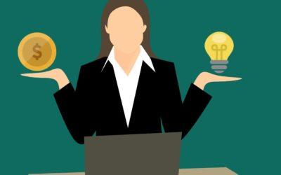 Idea, Hobby, or Business?